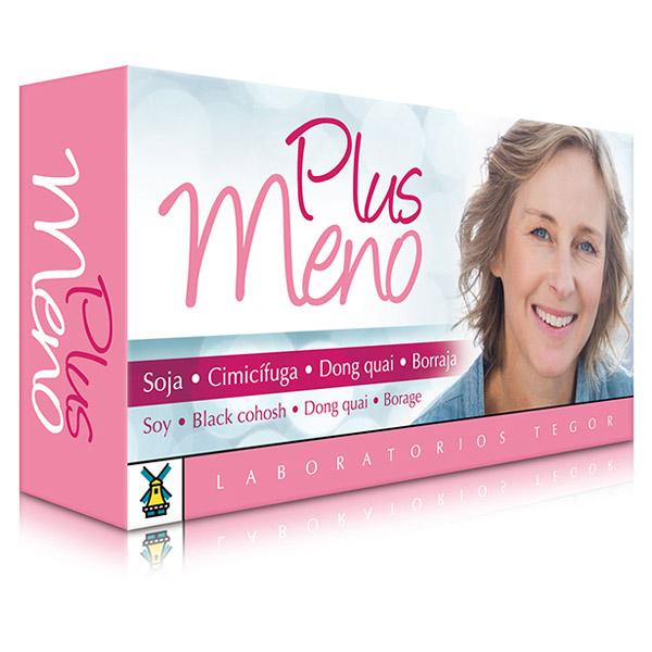 MENO PLUS (45 compimidos)