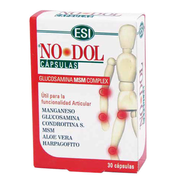NO DOL (30 cápsulas)