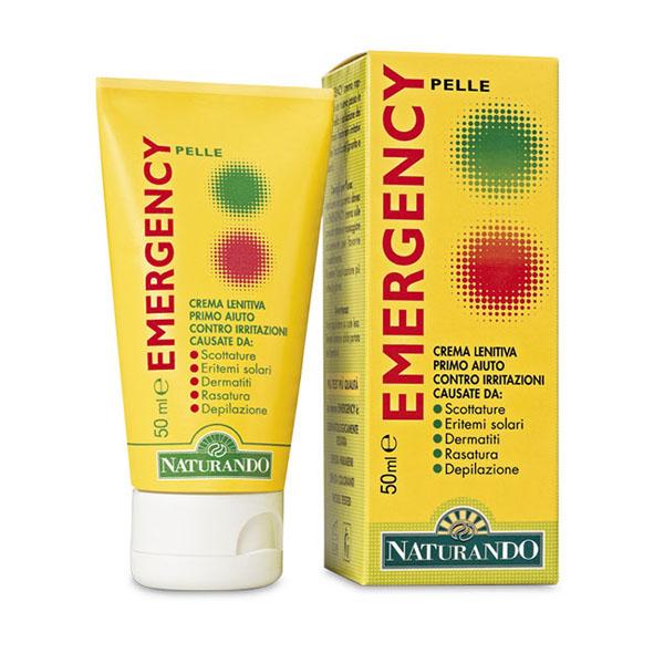EMERGENCY CREMA (50 ml.)