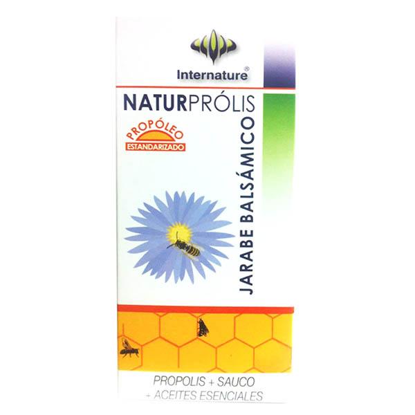 NATURPROLIS Jarabe (250 ml.)