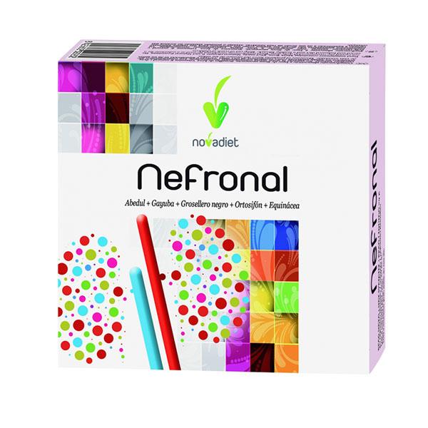 NEFRONAL (60 cápsulas)