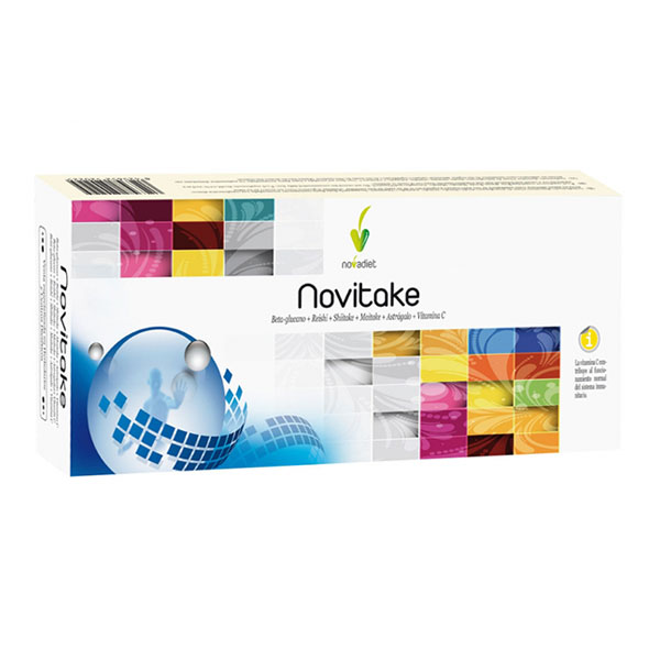 NOVITAKE (20 viales)