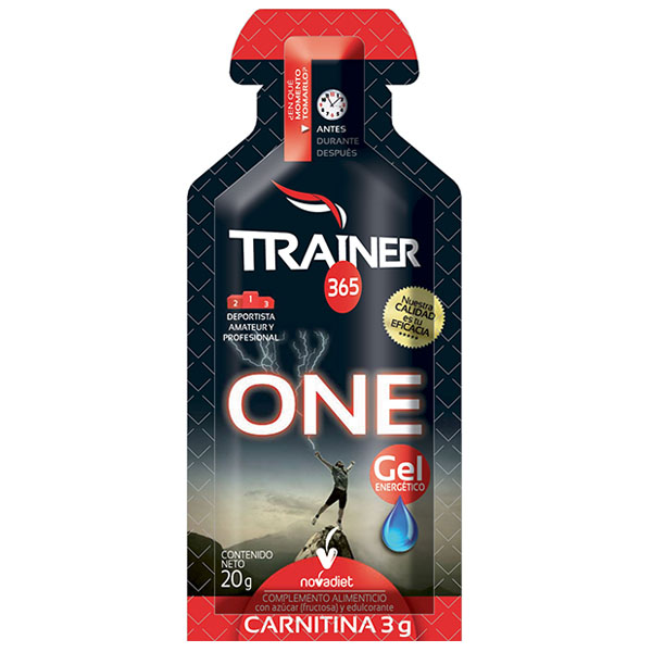 TRAINER ONE GEL (20 gr.)