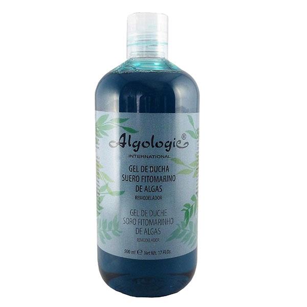 GEL de Algas para ducha (500 ml.)