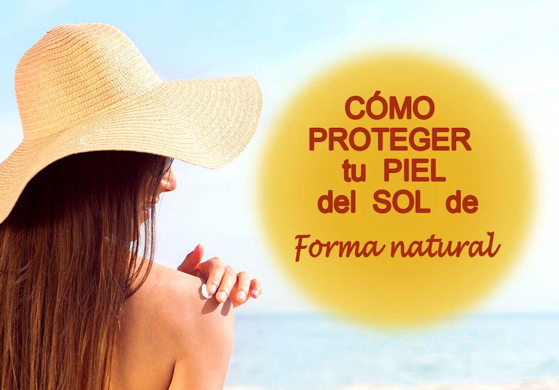 Protege tu piel y aprovecha los beneficios del sol