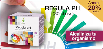 REGULA PH (30 sticks)