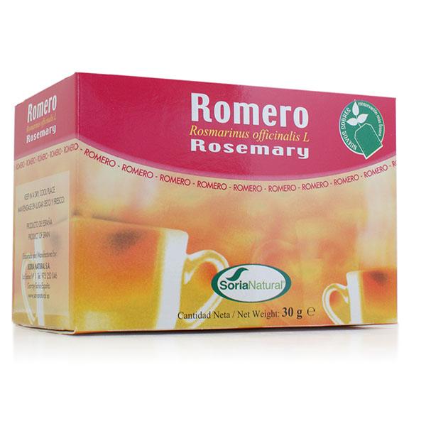 ROMERO (20 filtros)