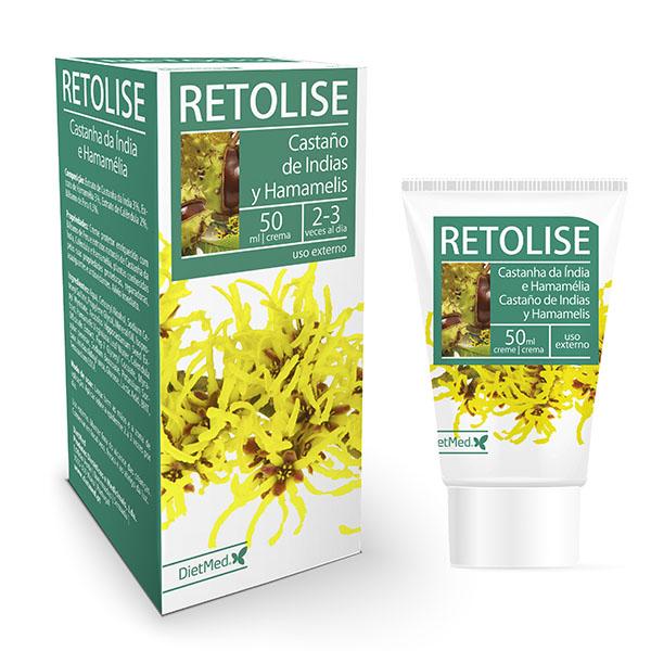 RETOLISE crema (50 ml.)