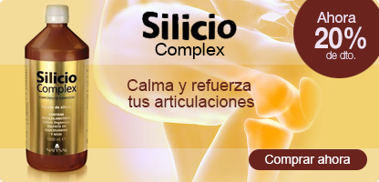 SILICIO COMPLEX (1 L)