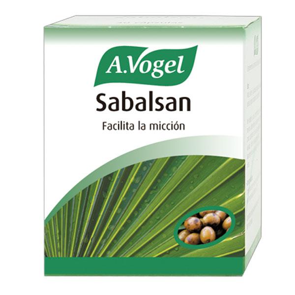 SABALSAN (30 cápsulas)