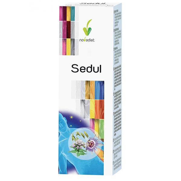 SEDUL  (30 ml.)