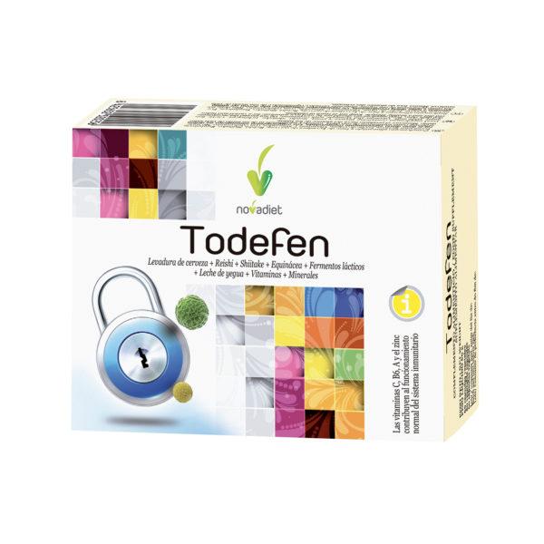 TODEFEN (60 compr.)