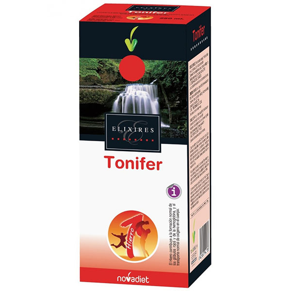 TONIFER Jarabe (250 ml)