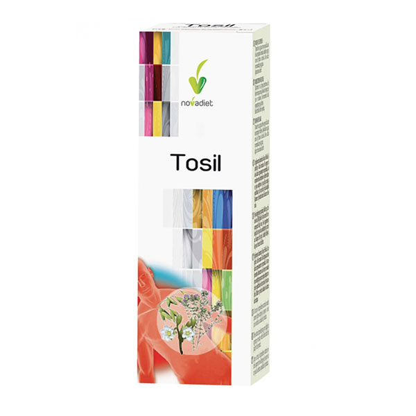 TOSIL (30 ml.)