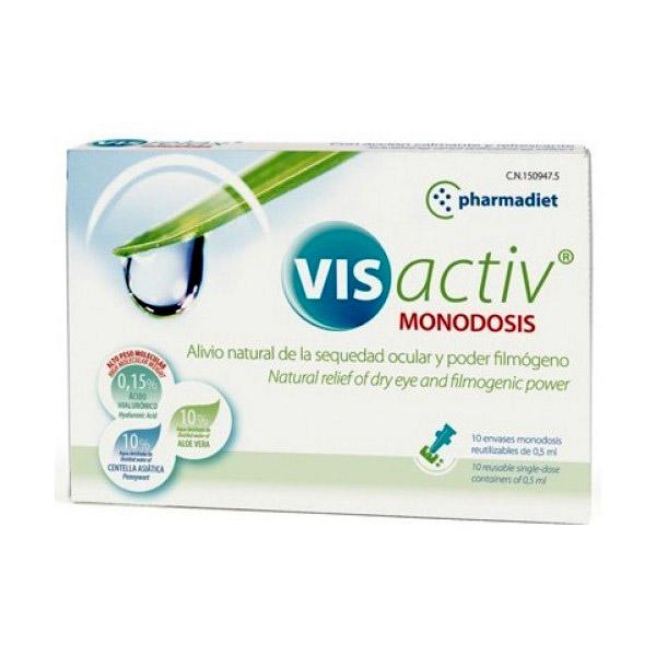VIS ACTIV (10 monodosis)
