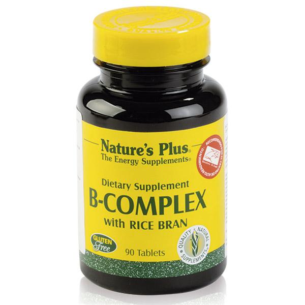 B-COMPLEX (90 compr.)