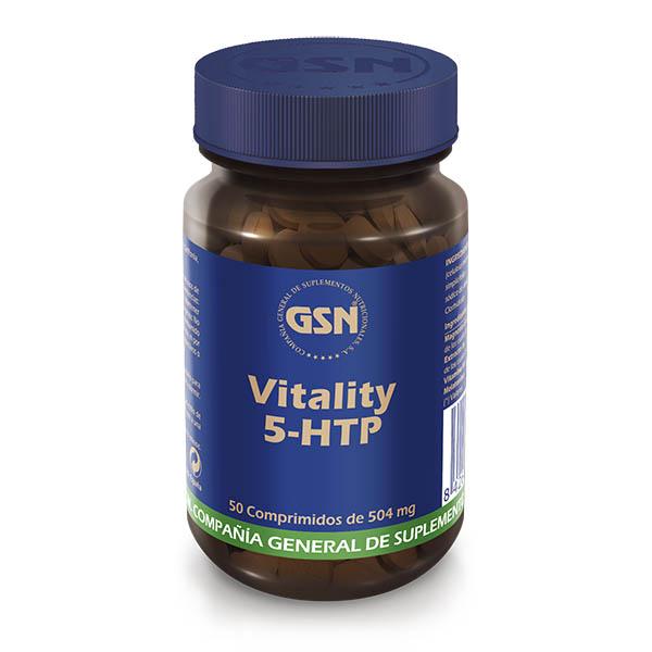 Para recuperar la vitalidad.