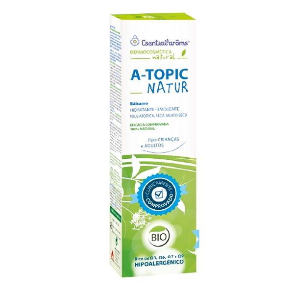 A-TOPIC NATUR Bálsamo bio (100 ml.)