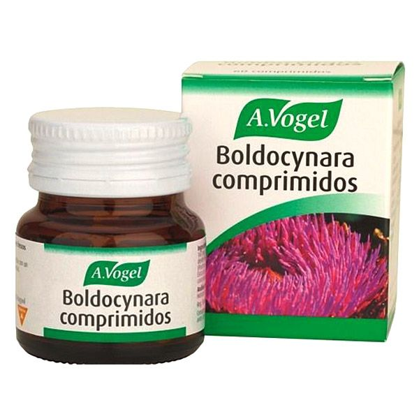 BOLDOCYNARA (60 compr.)