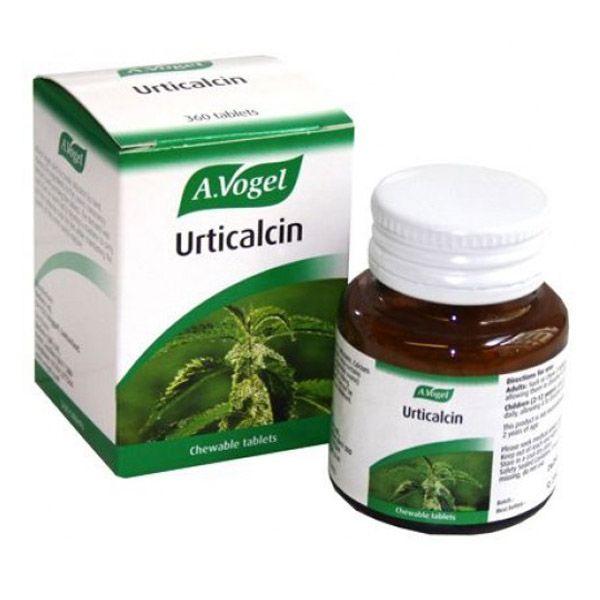 URTICALCIN (600 compr.)