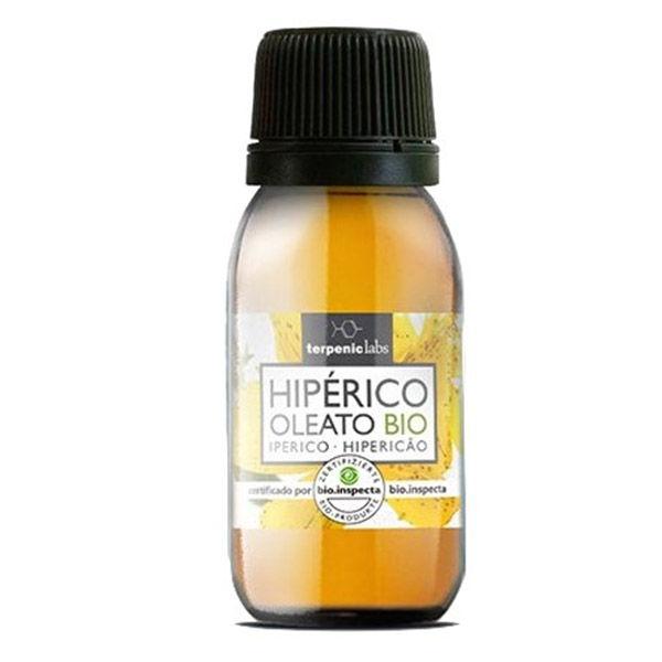 Aceite vegetal HIPÉRICO VIRGEN bio (100 ml.)