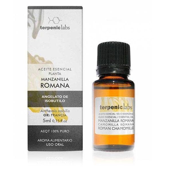 Aceite esencial MANZANILLA ROMANA (5 ml)