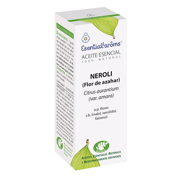Aceite esencial de NEROLI (5 ml)