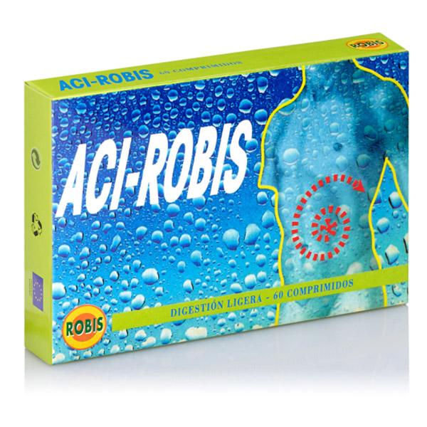 ACI-ROBIS (60 comprimidos)