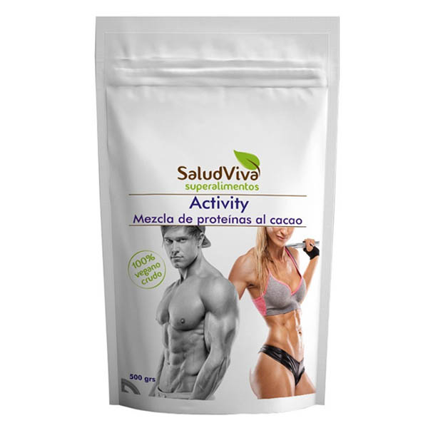 ACTIVITY (500 g)