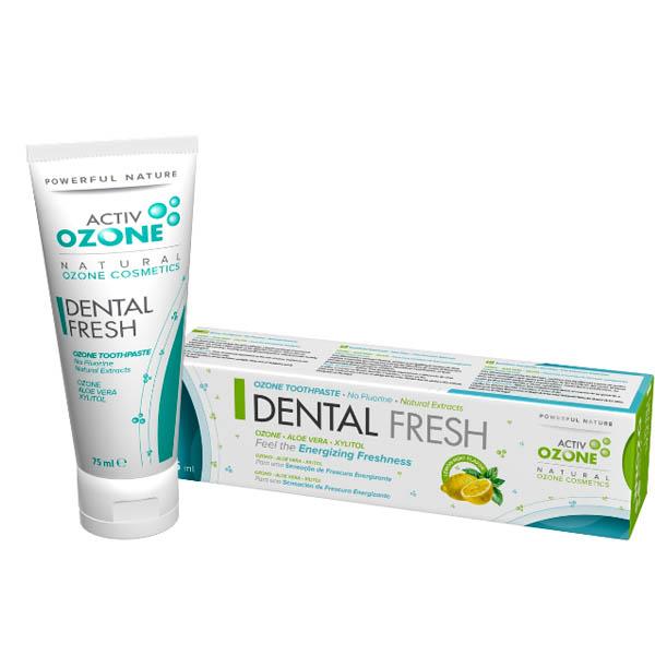 ACTIV OZONE DENTAL FRESH (75 ml)