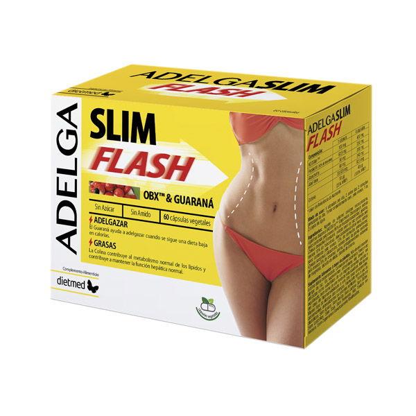 slim center sirve para bajar de peso