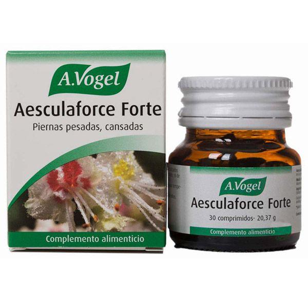 AESCULAFORCE Forte (30  compr.)