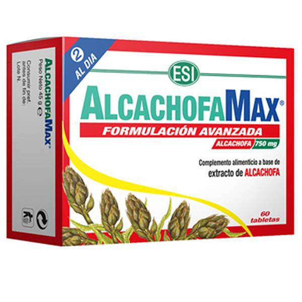 ALCACHOFA MAX (60 comprimidos)