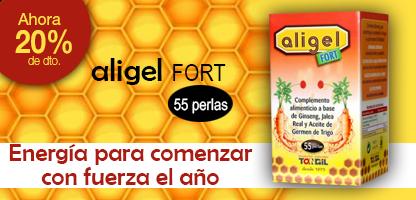 ALIGEL FORT (55 perlas)
