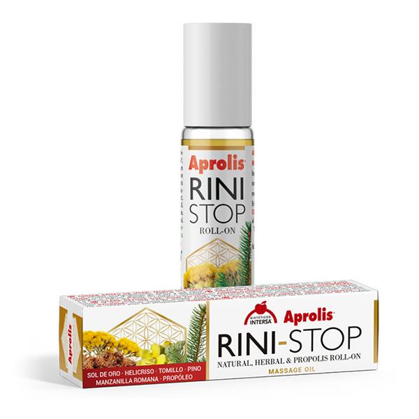 APROLIS RINI-STOP roll-on (10 ml)