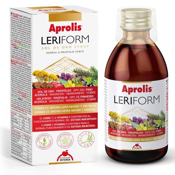 APROLIS LERIFORM Adultos (180 ml.)