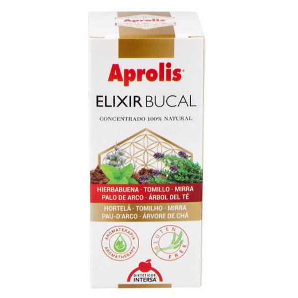 APROLIS Elixir Bucal (50 ml.)