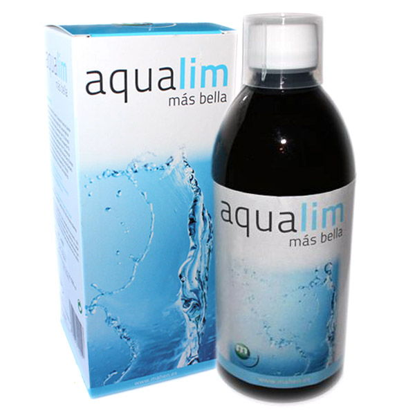 AQUALIM Más bella (500 ml.)