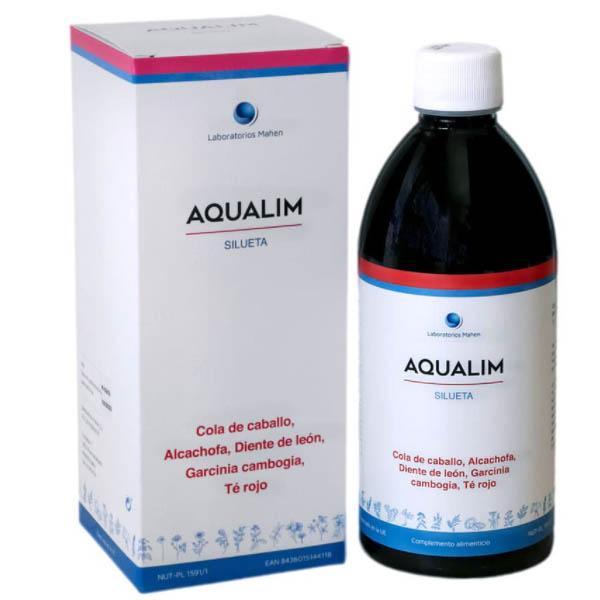 AQUALIM Silueta (500 ml)