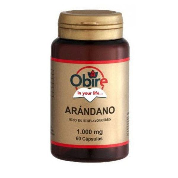 ARÁNDANO (60 cápsulas)