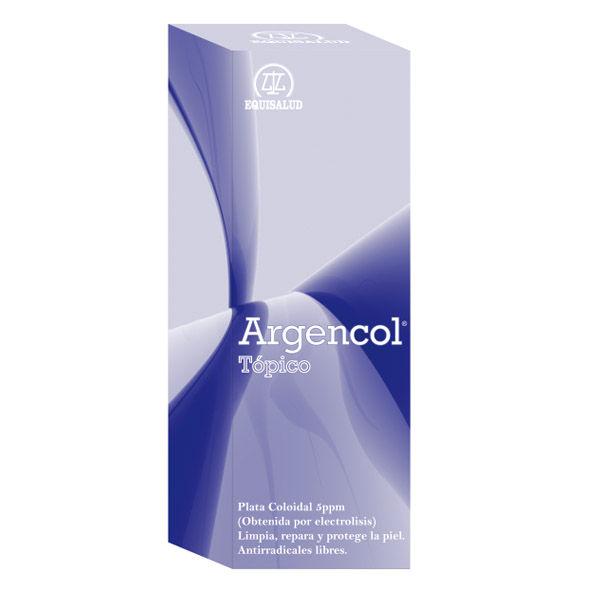 ARGENCOL 100 ml.  (PLATA COLOIDAL)