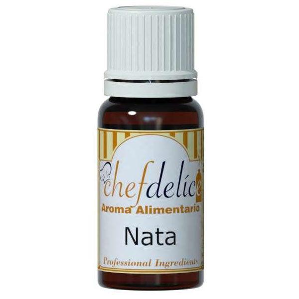 Aroma alimentario NATA (10 ml)