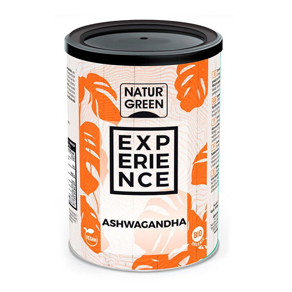 ASHWAGANDHA bio (200 g)