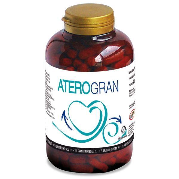 ATEROGRAN (300 comprimidos)