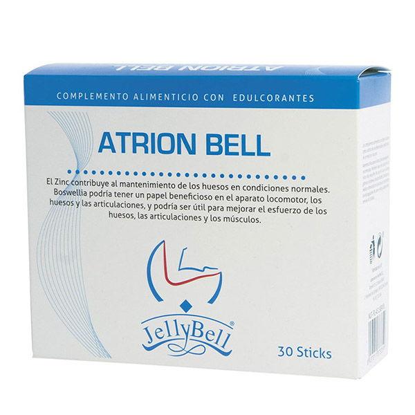 Calma los dolores con Atrion Bell