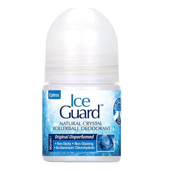 DESODORANTE  Ice guard roll-on (50 ml.)
