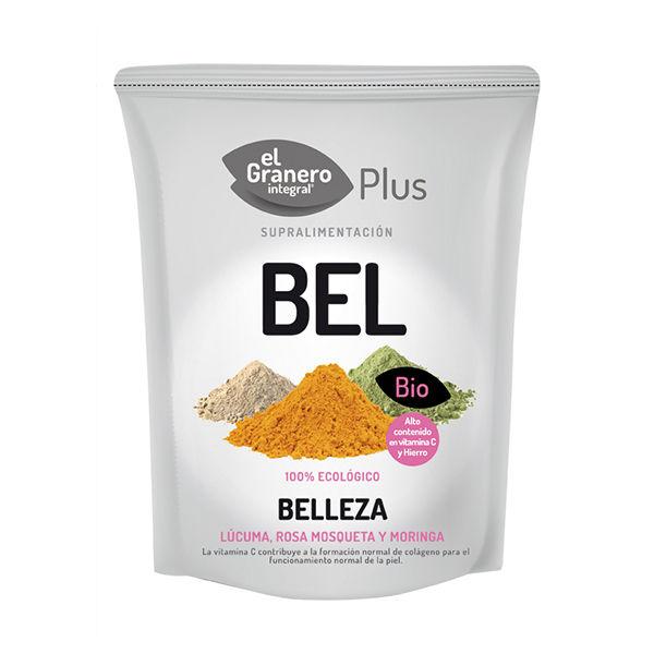 BELLEZA (Lúcuma, Rosa Mosqueta...) (200 gr.)