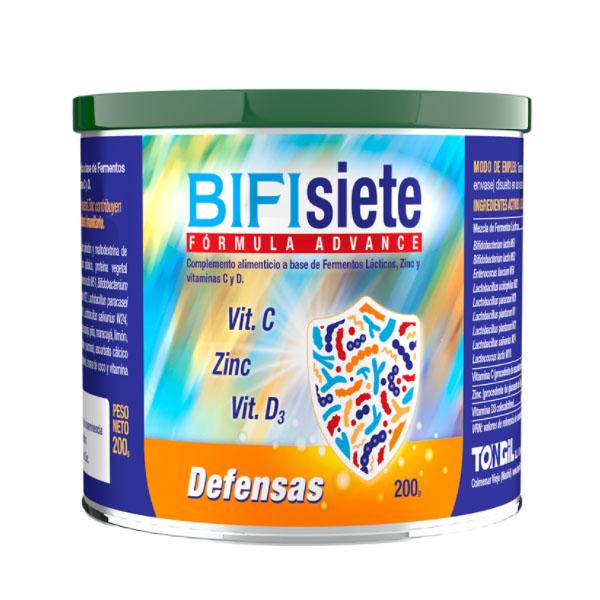 BIFISIETE DEFENSAS (200 g)