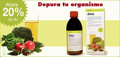 Bodylinea DETOX (500 ml.)