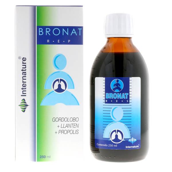 BRONAT (250 ml.)